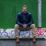 Forfatter Kasper Colling Nielsen