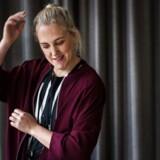 Michelle Kristensen har opbygget en voksende forretning på at hjælpe danskerne med at blive sunde: »I januar tror alle, at de kan klare deres nytårsforsæt selv. Det er først i februar og marts, de kommer til os,« som hun siger.