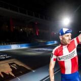 Det dansk/belgiske par nummer 7 fik skrabet de afgørende point sammen i seksdagesløbet efter tæt afslutning.