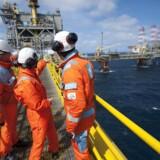 Energistyrelsen har godkendt overdragelsen af Mærsk Olie og Gas til Total.