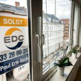 Omkring syv procent af de boliger, der bliver handlet gennem ejendomsmæglerkæden EDC, er såkaldte diskretsalg, hvor der ikke skiltes med boligen.