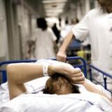 Flere hundrede borgere kan have fået forkerte svar på kræftprøver.