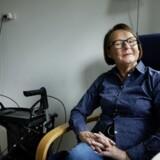 Det første Hospice i Danmark kunne søndag 1. oktober fejre 25 års jubilæum. Berlingske har besøgt Mille Stilling fra Hørsholm.