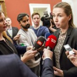 Gallups målingen viser, at Socialdemokratiet vil gå fra 26,3 pct. af stemmerne ved folketingsvalget i 2015 til 28,8 pct. i tilfælde af et valg i morgen.