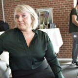 Liberal Alliances politiske ordfører, Christina Egelund.
