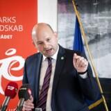Selv om København-erklæringen ikke blev alt, hvad justitsminister Søren Pape Poulsen (K) havde ønsket sig, kan han godt være tilfreds. Det mener Berlingskes politiske kommentator, Thomas Larsen.