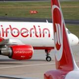 Lufthansa vil købe fly af AirBerlin.