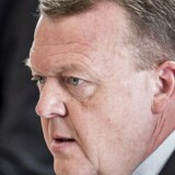 Statsminister Lars Løkke Rasmussen (V) under Folketingets afslutningsdebat på Christiansborg i København, onsdag den 30. maj 2018.. (Foto: Mads Claus Rasmussen/Ritzau Scanpix)