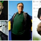 Daniel Ek fra Spotify, IKEA-stifter Ingvar Kamprad, fodboldspiller Zlatan Ibrahimovic, Minecraft-skaber Markus Persson og Antonia Axelson Johnson er blandt de rigeste i Sverige.