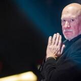 Ingolf Gabold var dramachef på DR fra 1999 til 2012. Han har blandt andet stået bag TV-serierne »1864«, »Borgen« og »Krøniken«.