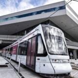 Åbningen af den nye letbane i Aarhus er blevet udskudt.