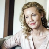 Connie Nielsen skal spille med i DRs dramatisering af »Liberty«.
