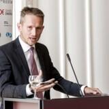 Det ikke vil ramme lejere på pengepungen, hvis staten overtager størstedelen af udlånet til den almene boligsektor, udtaler finansminister Kristian Jensen (V).