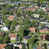 De danske boligejere betaler mere i skat.