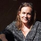Julie Carlsen har travlt - også når teatercheferne ikke ringer.