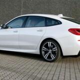 BMW GT 6 bag