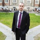 ARKIVFOTO: Adam Lebech er fra 1/5 ny direktør for Dansk Industris brancheforening for IT- og televirksomheder herhjemme.
