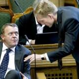Følger Løkke ikke retningen i udspillet fra DF, vil det reelt blive uhyre vanskeligt for ham at få støtte til sine reformplaner til efteråret fra Kristian Thulesen Dahl