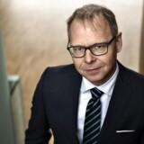 Nykredits topchef Michael Rasmussen kan notere en endnu bedre pengemaskine i realkreditkæmpen i 2017 end ventet.