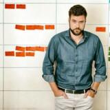 Serieiværksætteren Morten Strunge solgte sidste år Mofibo til lydbogtjenesten Storytel for 100 mio. kr.