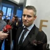 Henrik Sass Larsen går sammen med SF i forslag om at begrænse hadefulde udfald på nettet