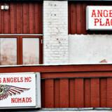 Hells Angels  vil åbne  en rockerborg på Østerbro. Her er  det  borgen på Amager.