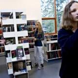 Danske bibliotekarer tager ikke godt imod ideen om terrorovervågning på de danske biblioteker.