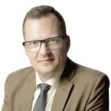 Jesper Beinov, Kultur-, Debat og Navneredaktør på Berlingske samt stedfortrædende chef for lederkollegiet.
