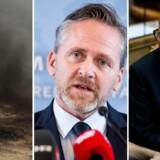 »Israel skal ikke undersøge sig selv eller sin egen hær,« siger Rasmus Nordqvist fra Alternativet. Hans parti har indkaldt udenrigsminister Anders Samuelsen (LA) til samråd om kampene i Gaza.