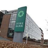 Jyske Banks bankrådgivere havde travlt med at pushe realkreditlån i 2016, hvor banken skulle lægge omkring 80 milliarder kroner til udlånet til danskernes boliger.