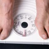 Vægttab handler om at forbrænde flere kalorier, end man indtager. Scanpix/Carina Heckscher