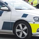 En 61-årige kvinde forsøgte at ramme andre biler på motorvejen ved Esbjerg fredag aften. Det er i hvert fald opfattelsen hos Syd- og Sønderjyllands Politi.