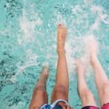 Aarus byråd dropper kønsopdelt svømning. Arkiv.