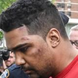 26-årige Richard Rojas har fortalt politiet, at han hørte stemmer og forventede, at han ville blive skudt og dræbt af politiet. Reuters/Stephanie Keith