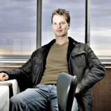 Janus Friis. Manden der solgte Skype til E-bay og blev milliardær.