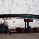 Den tyrkiske Öncüpinar-grænse er lukket for syriske flygtninge, og det giver menneskesmuglere kronede dage. Foto: Sultan Coban
