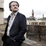 Henrik Dahl, liberal Alliance.