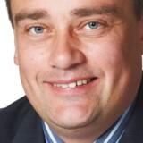 Jørn Dohrmann, MEP, DF
