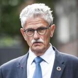 Mogens Lykketoft, tidligere S-formand og tidligere formand for FN's generalforsamling. (Foto: Ida Marie Odgaard/Scanpix 2017)
