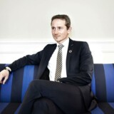 ARKIVFOTO: Finansministerren Kristian Jensen.