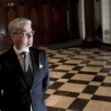 Søren Pind, uddannelses- og forskningsminister, er ikke imponeret over Danmarks ringe evner til at få unge med videregående uddannelse i arbejde.