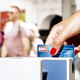 Arkivfoto: Flere danske banker pønser på at indsætte gebyrer på netbank og elektronisk betaling af regninger, men der er fortsat måder at komme uden om gebyrerne.