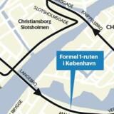 Flere lokaludvalg vil opfordre Københavns Borgerrepræsentation til at takke nej til Formel 1 i København.