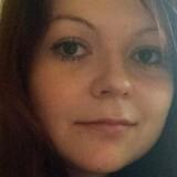 Arkivfoto: Julia Skripal, datter af den tidligere russiske spion, Sergej Skripal.