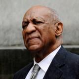 Bill Cosby er anklaget for tre tilfælde af seksuelle overgreb, der hver kan give op til ti års fængsel samt en bøde på 25.000 dollar. Reuters/Charles Mostoller/arkiv