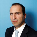 Expedias topchef, Dara Khosrowshahi