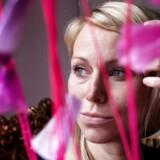 Psykolog Anna Bjerre, som har stiftet rådgivningscenteret Girltalk, der arbejder for at hjælpe unge udsatte piger mellem 12 og 24 år.