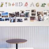 Arkivfoto: Tømmerup Efterskole i Kalundborg. Flere unge indvandrer fra ikke-vestlige lande tager på efterskole. Det viser tal fra Efterskoleforeningen.