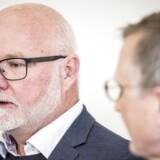 Per B. Christensen er udnævnt som formand for den undersøgelseskommission, der skal komme med anbefalinger om lærernes arbejdstid. (Foto: Mads Claus Rasmussen/Ritzau Scanpix)