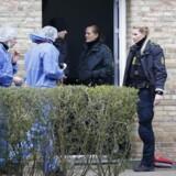 Da politiet kom ud til en lejlighed i Brønshøj tirsdag morgen mødte dem et frygteligt syn. Flere medlemmer af samme familie var blevet dræbt.